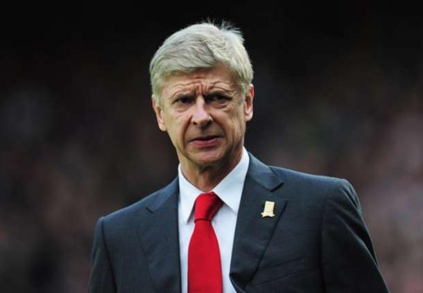 Persiapan Wenger Hadapi Chelsea
