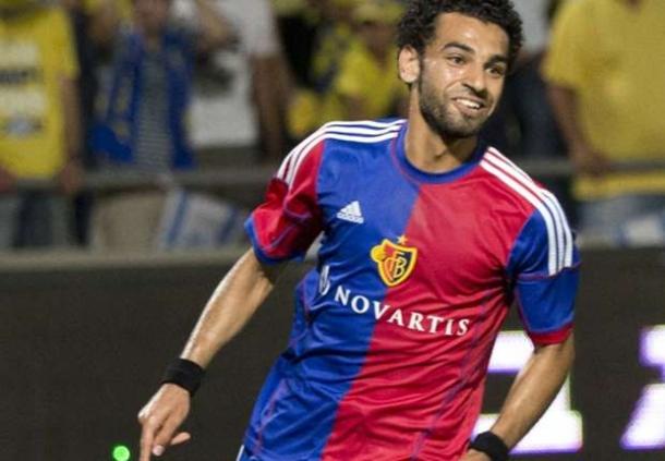 Mohamed Salah Dianggap Kemahalan Oleh Brendan Rodgers