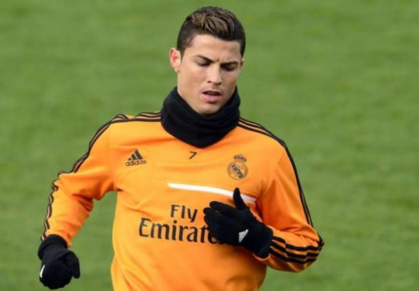 Ronaldo Akan Kembali Ke Liga Inggris
