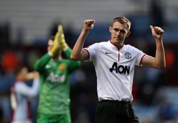 Fletcher Masuk Skuad Manchester United Di Liga Champions