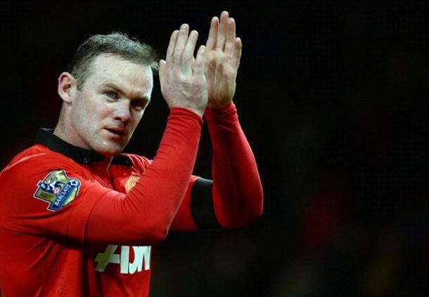 Sepakati Kontrak Baru Wayne Rooney?