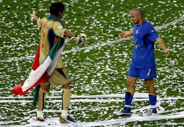 Alessandro Del Piero Akan Kembali Ke Italia