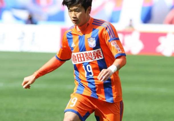 Hoffenheim Resmi Dapatkan Kim Jin Su