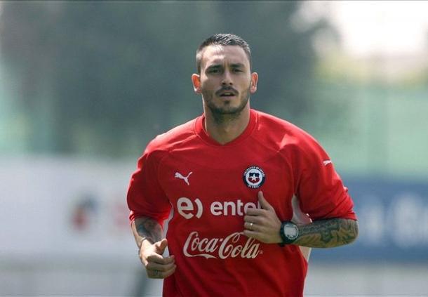 Maurichio Pinilia Akui Cili Tak Boleh Gagal Dalam Piala Dunia