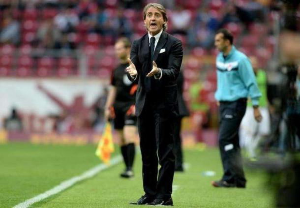 Roberto Manchini Di Favoritkan Gantikan Cesare Prandelli