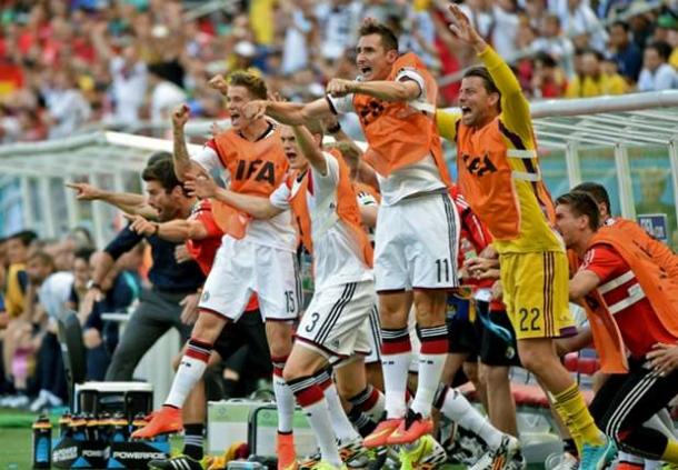 Toni Kroos Anjurkan Lupakan Euforia Kemenangan Atas Portugal