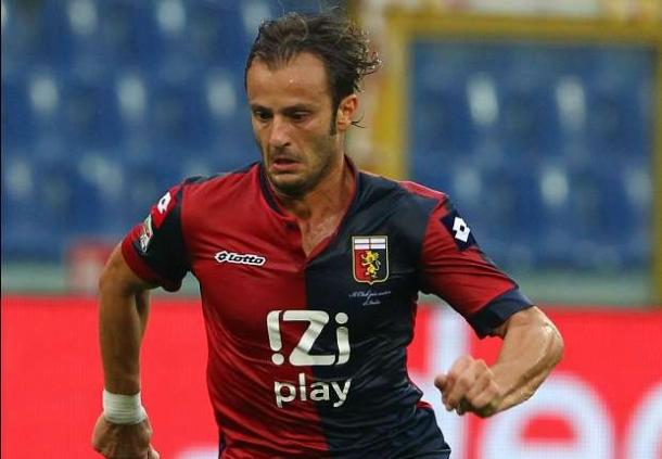 Genoa Inginkan Alberto Gilardino Bergabung Dengan Klub Cina