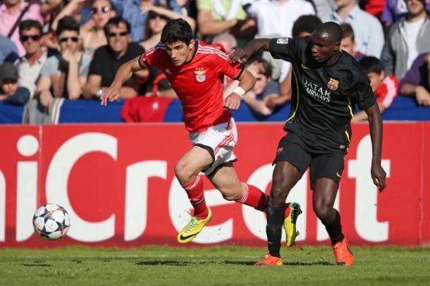 Arsenal Ungguli Perburuan Sosok Pemain Muda Benfica
