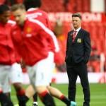 Louis Van Gaal Masih Mencari Susunan Formasi Terbaik Untuk Manchester United