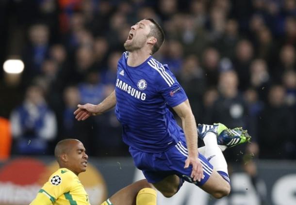 Gary Cahill Menilai Chelsea Adalah Tim Yang Ditakuti