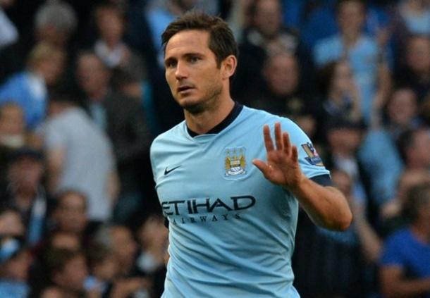 Manuel Pellegrini Berkeinginan Pertahankan Frank Lampard  Di Manchester City