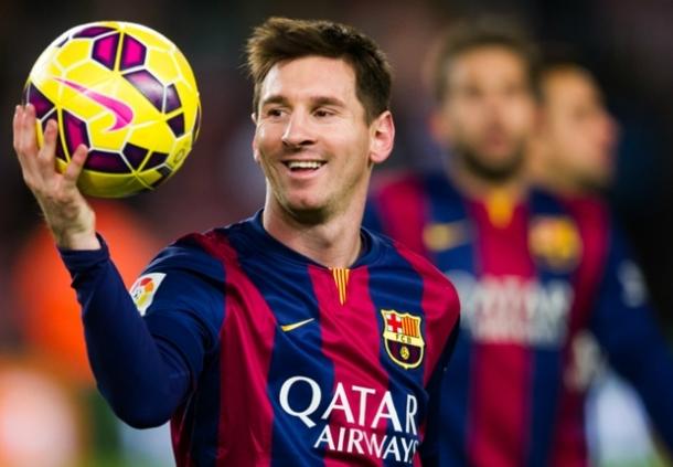 Pablo Zabaletta Meyakini Kepindahan Lionel Messi Ke Manchester City Semakin Kuat
