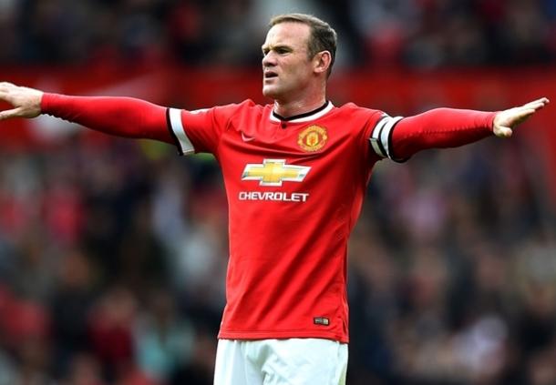 Wayne Rooney Himbau Timnya Untuk Tidak Remehkan Newcastle United