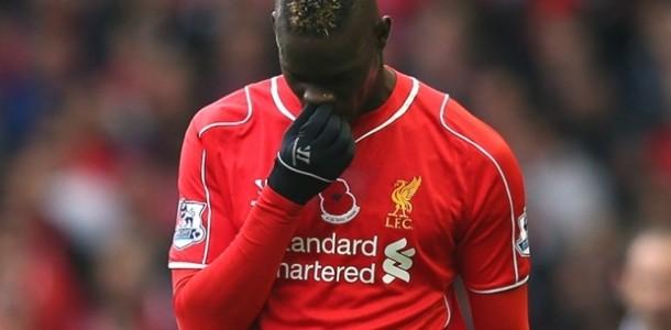 Mino Raiola Tampik Rumor Menyatakan Mario Balotelli Tidak Bahagia Di Liverpool