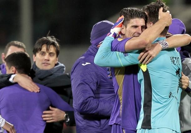 Kemenangan Atas Tottenham Hotspur Membuat Mario Gomez Bangga