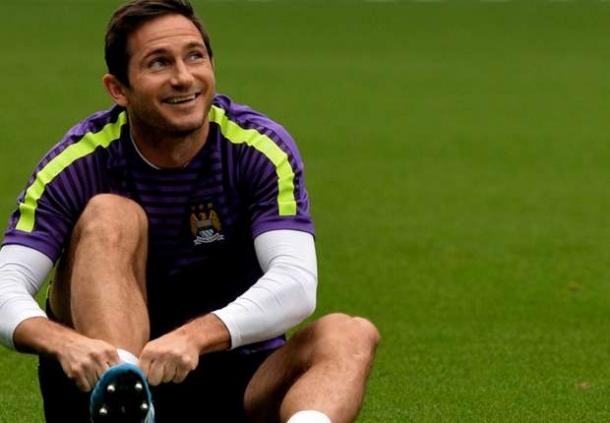 Frank Lampard : Saya Memiliki Banyak Kenangan Bersama Chelsea