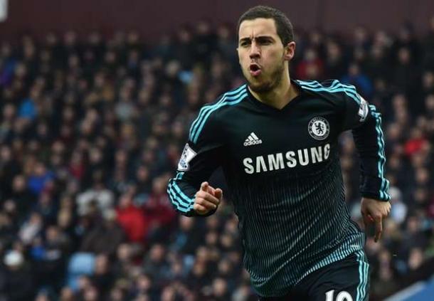 Jose Mourinho Tidak Akan Lepas Eden Hazard