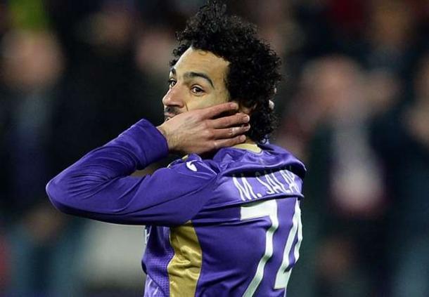 Mohamed Salah Ikuti Sesi Latihan Di AS Roma?