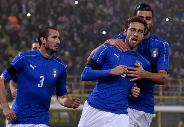 Claudio Marchisio Tegaskan Jika Italia Sangat Minim Miliki Pemain Berbakat