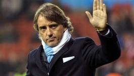 Inter Tidak Perpanjang Kontrak Mancini