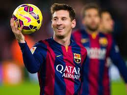 tanggapan Enrique tentang Messi