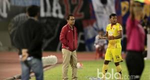 Arema FC Janji Akan Sajikan Tontonan Yang Menarik