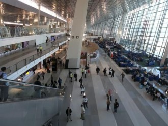 Bandara Soekarno-Hatta Masuk Bandara 50 Terbaik Dunia