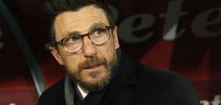 Gregoire Defrel Gabung Ke AS Roma