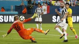 Dua Gol Marchisio Bawa Juventus Kalahkan PSG 3-2