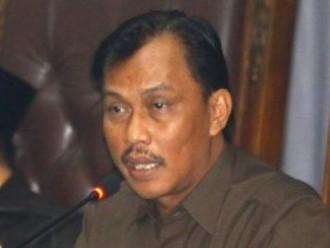 Ketua DPRD Malang Di Periksa Penyidik KPK