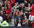 2 Gol Romelu Lukaku Bawa MU Kalahkan West Ham